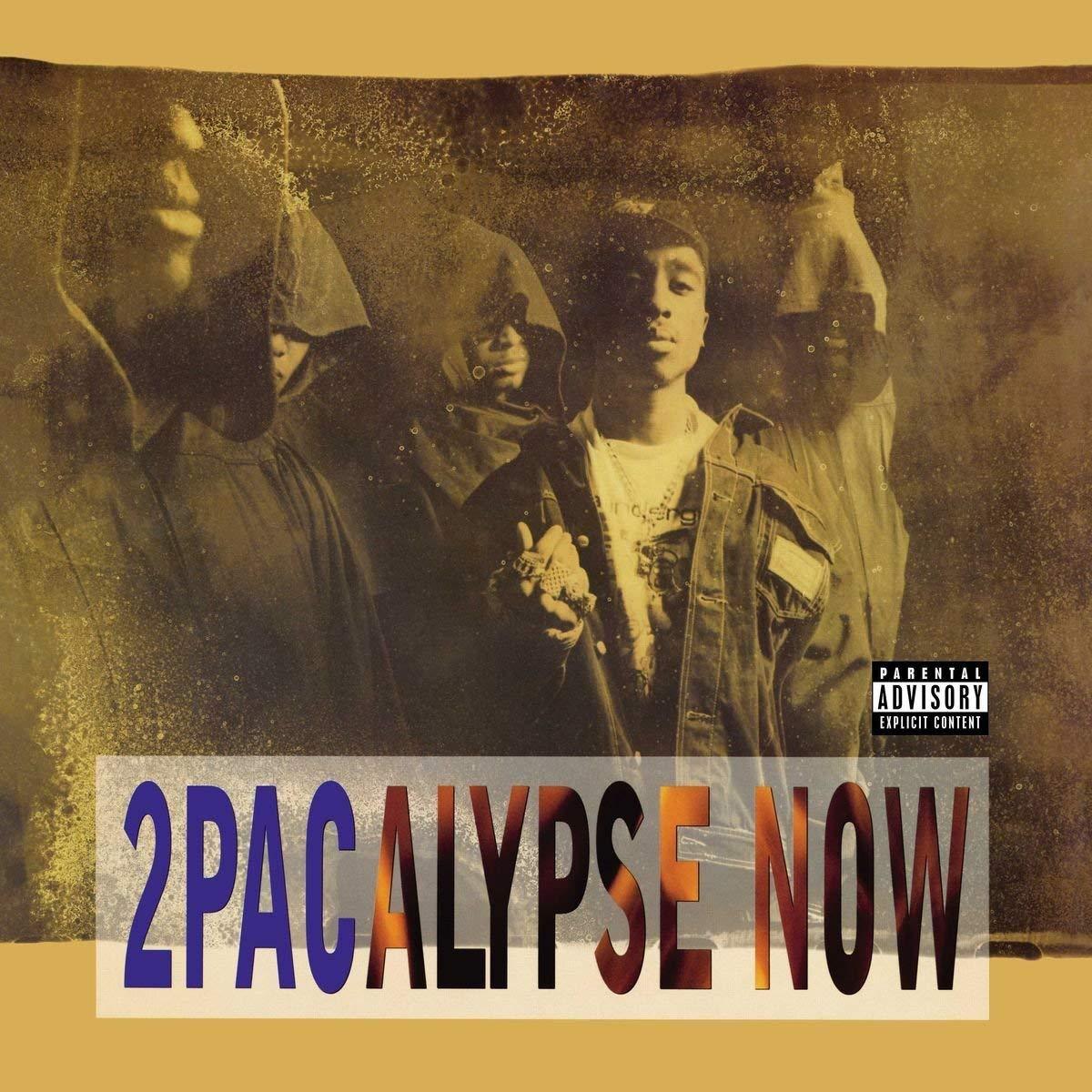 2Pacalypse Now - Vinyl