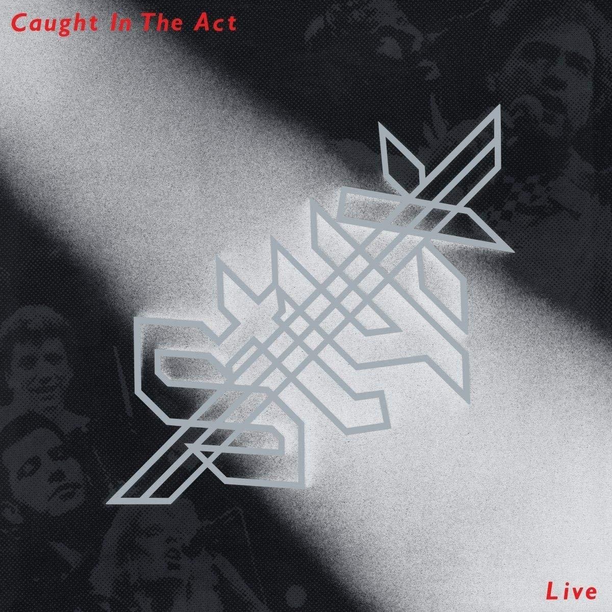 Caught In The Act - Vinyl