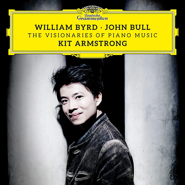 William Byrd & John Bull: The Visionaries of Piano Music