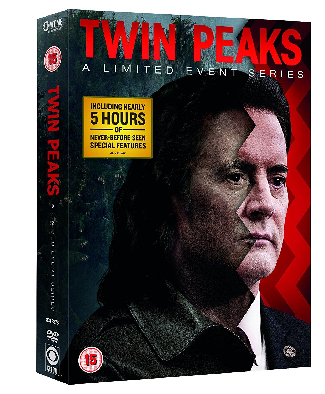 Twin Peaks - The Third Season