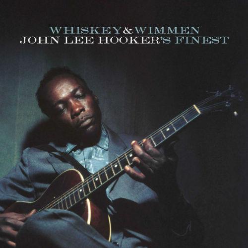 Whiskey & Wimmen
