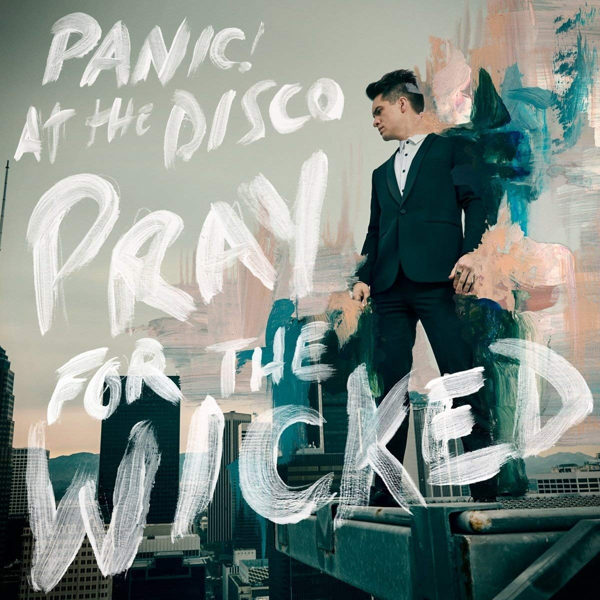 Pray For The Wicked - Vinyl