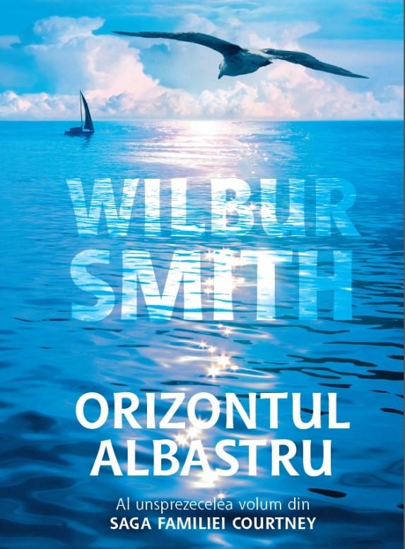 Imagine Orizontul Albastru - Wilbur Smith