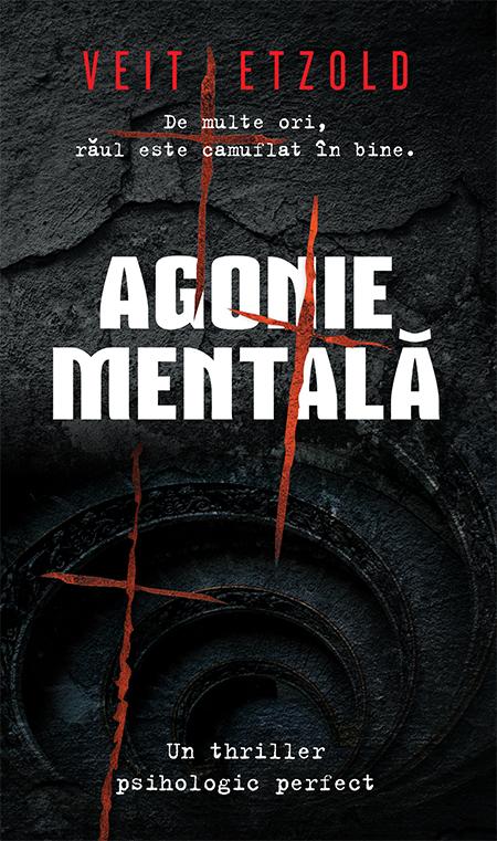 Agonie mentala | Veit Etzold
