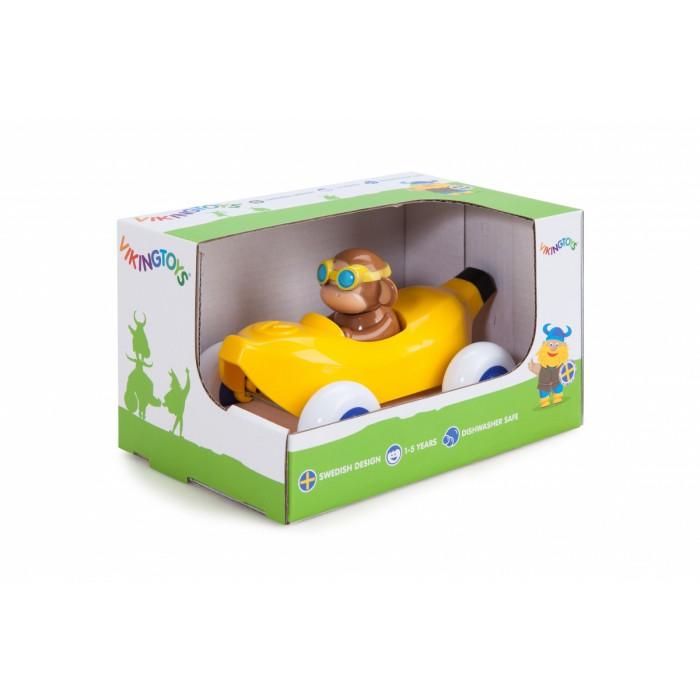 Jucarie - Cute Racer | Viking Toys