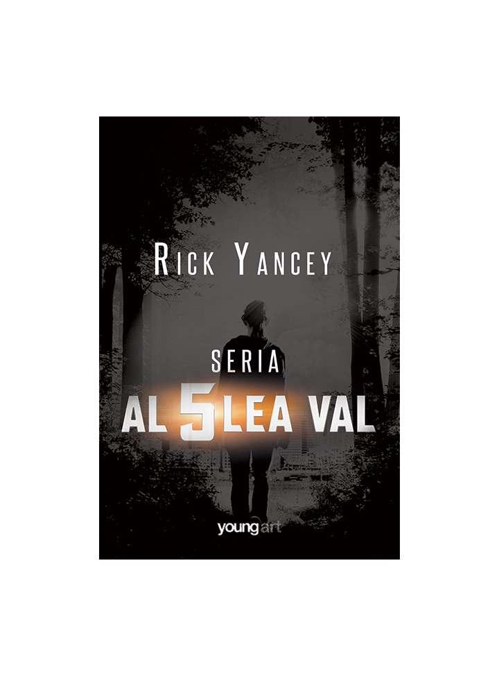 Box set - Al cincilea val | Rick Yancey