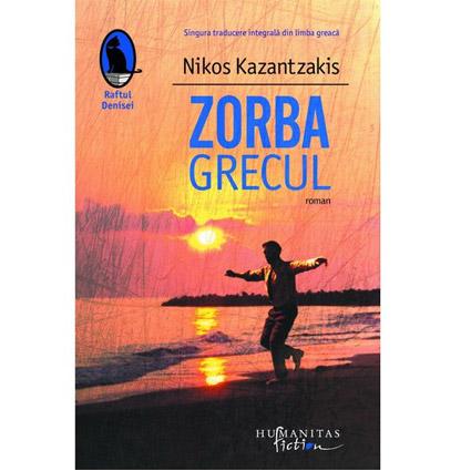 Zorba Grecul