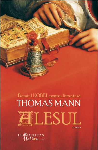 Alesul   Thomas Mann