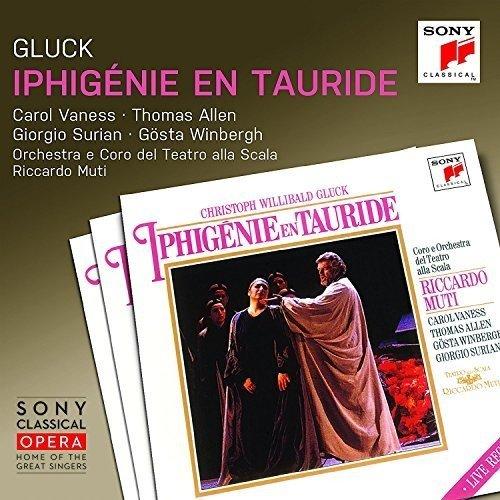Gluck - Iphigenie En Tauride