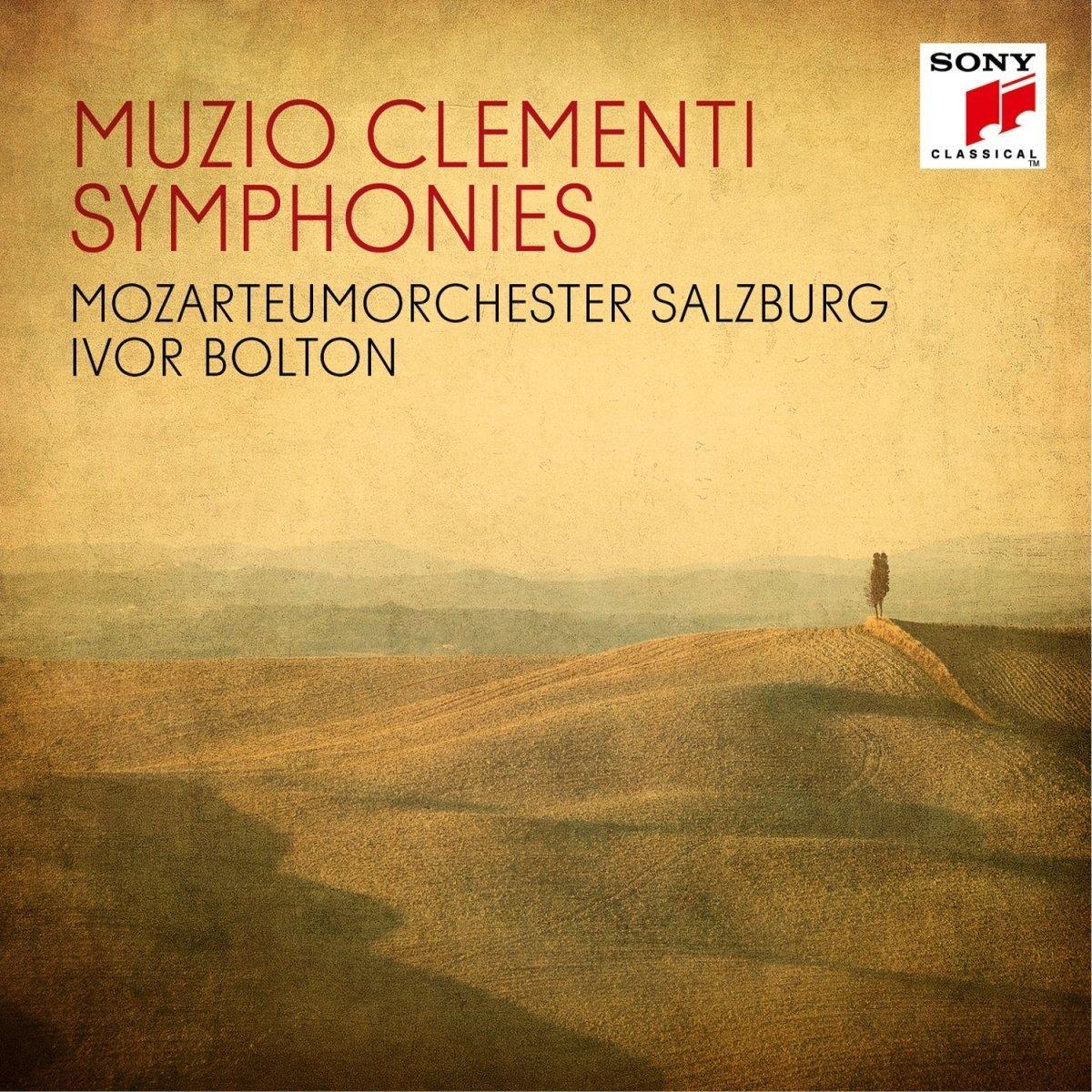 Muzio Clementi - Symphonies