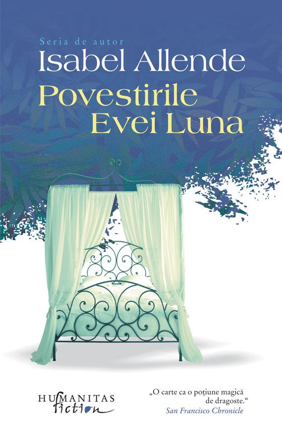Povestirile Evei Luna | Isabel Allende