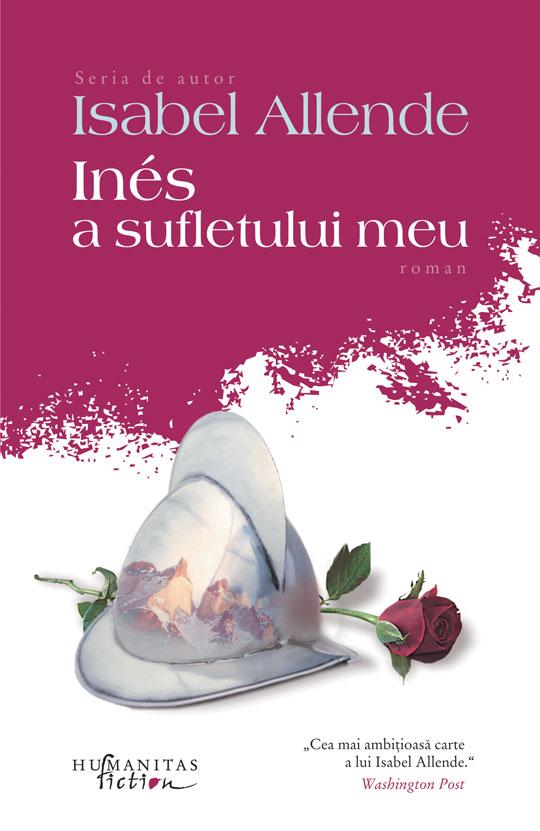 Ines a sufletului meu | Isabel Allende