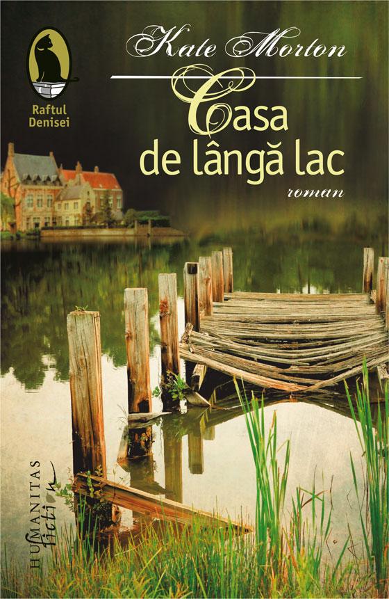 Casa de langa lac | Kate Morton