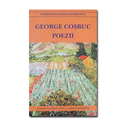 Poezii - George Cosbuc | George Cosbuc
