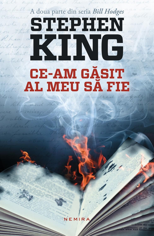 Ce-am gasit al meu sa fie | Stephen King