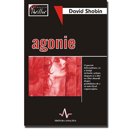 Agonie | David Shobin