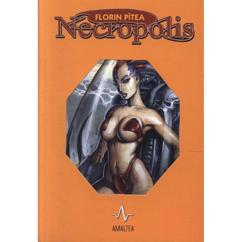 Necropolis | Florin Patea