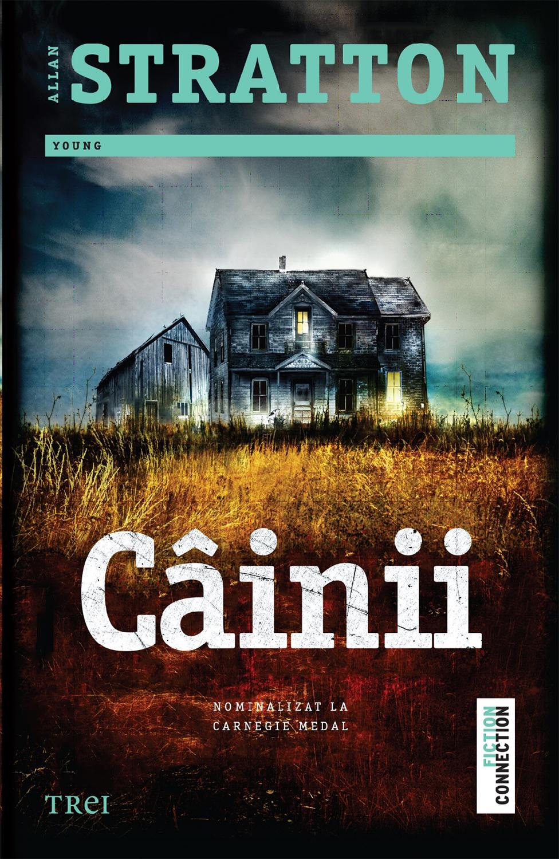 Cainii | Allan Stratton