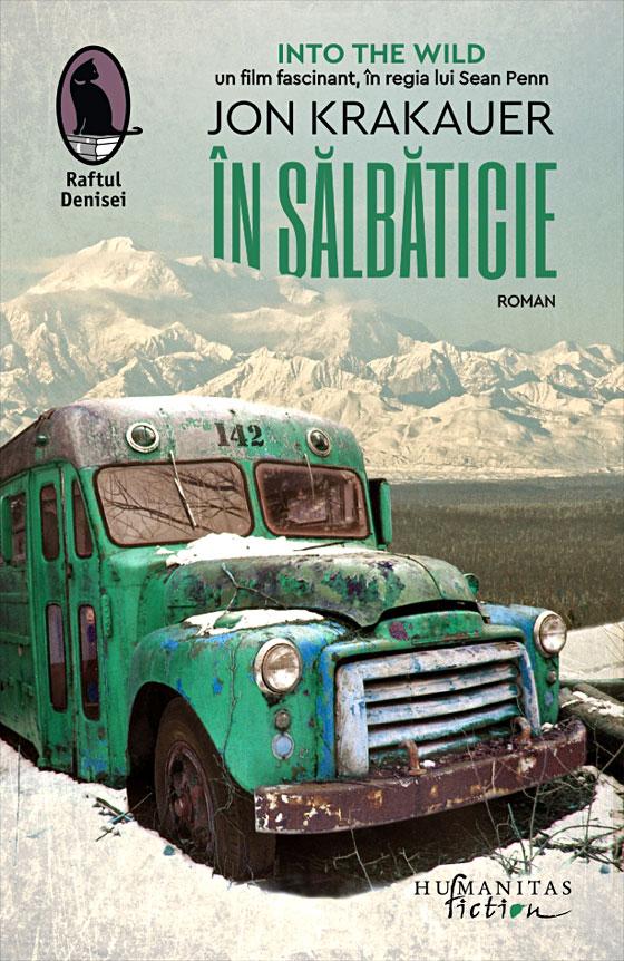 In Salbaticie | Jon Krakauer