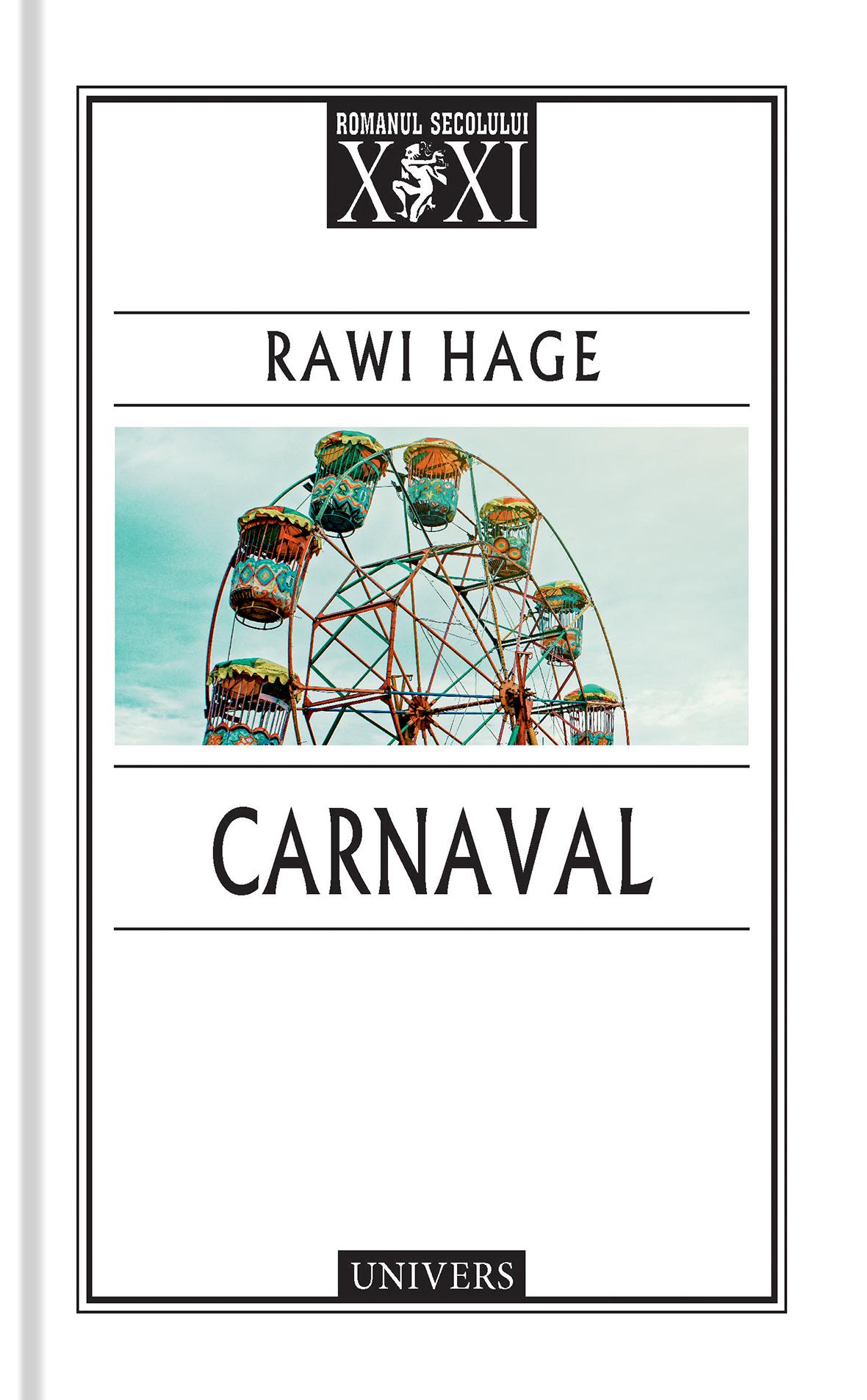 Carnaval | Rawi Hage