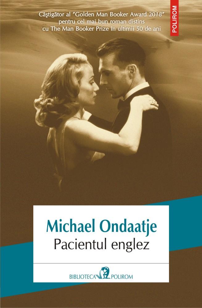 Pacientul englez | Michael Ondaatje