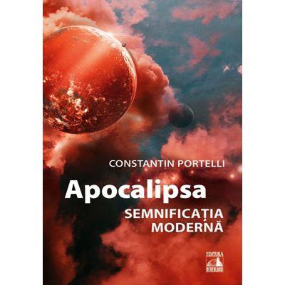 Imagine Apocalipsa - Semnificatia Moderna - Constantin Portelli
