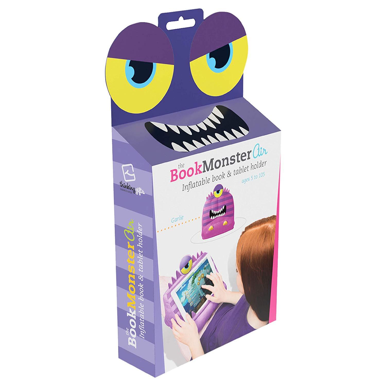 Suport tableta - Monster Air - Garlie the Gnasher thumbnail