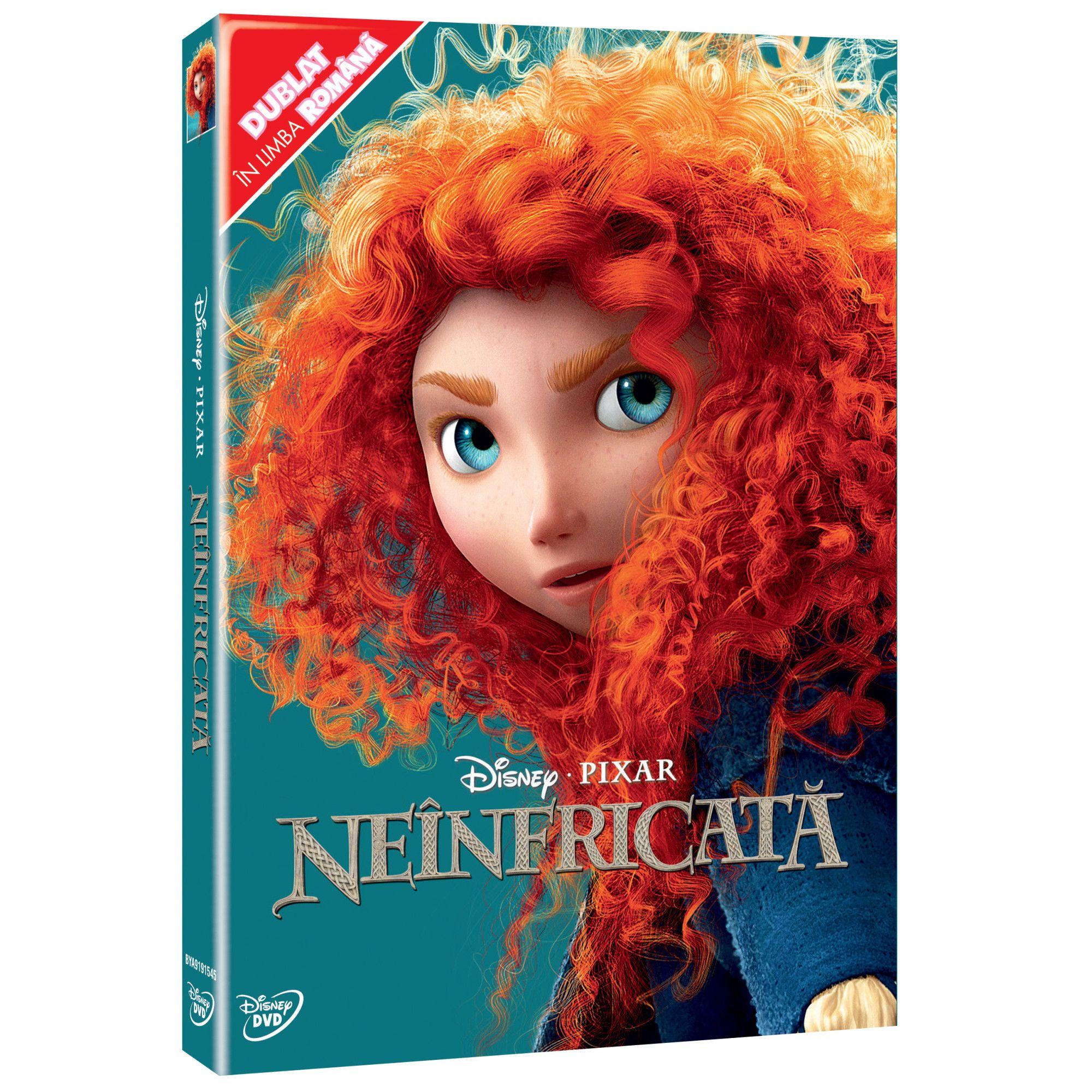 Neinfricata / Brave thumbnail