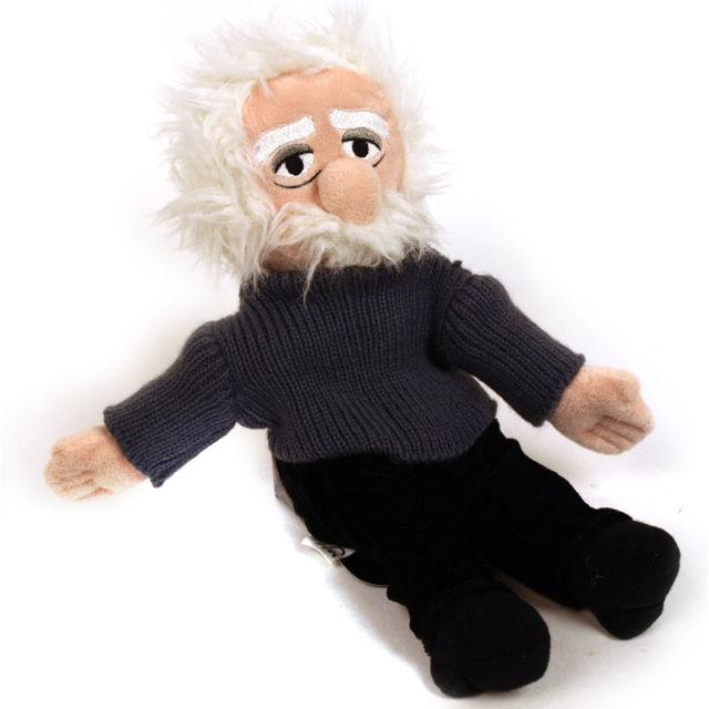 Jucarie de plus - Albert Einstein thumbnail