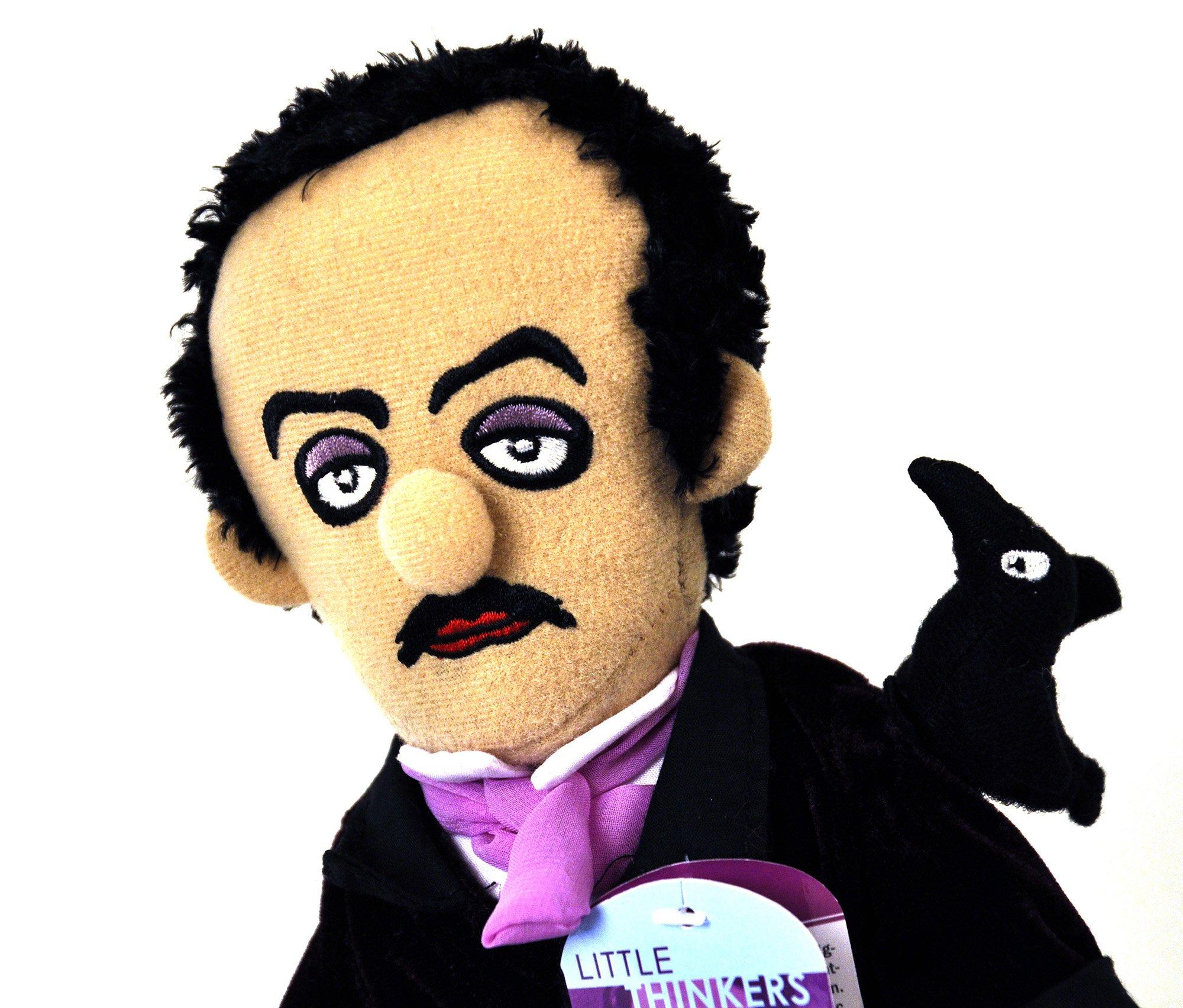 Jucarie de plus - Edgar Allan Poe thumbnail