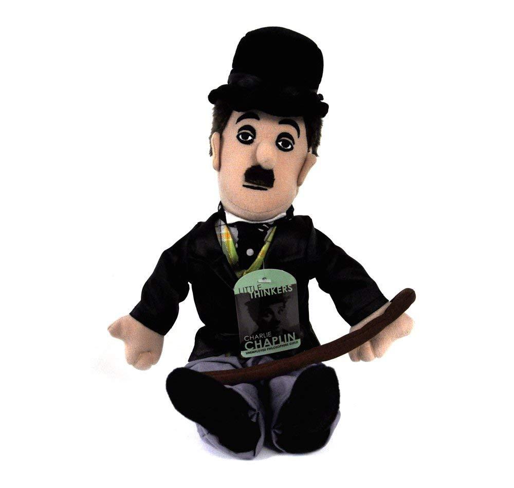 Jucarie de plus - Charlie Chaplin thumbnail