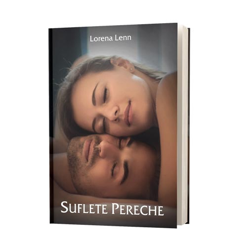 Suflete pereche | Lorena Lenn