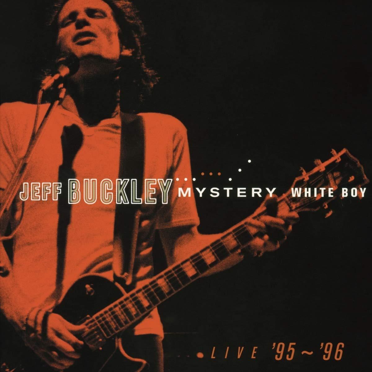 Mystery White Boy - Vinyl