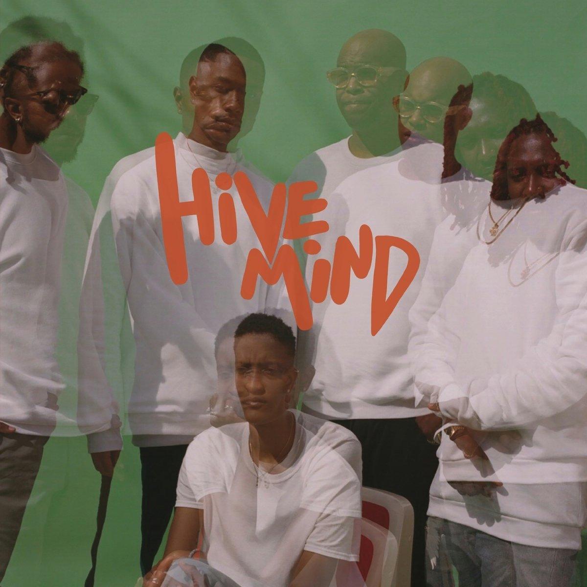 Hive Mind - Vinyl thumbnail