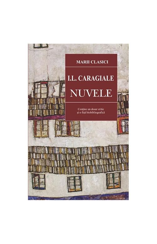 Nuvele | Ion Luca Caragiale