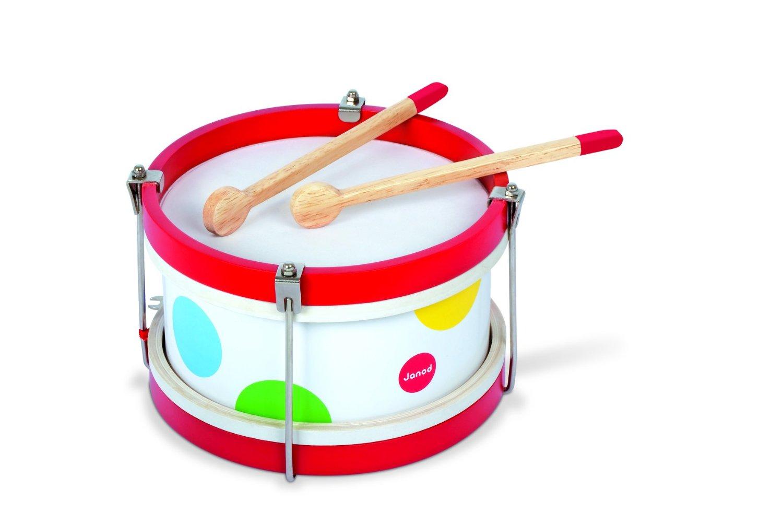 Toba - Confetti Drum   Janod