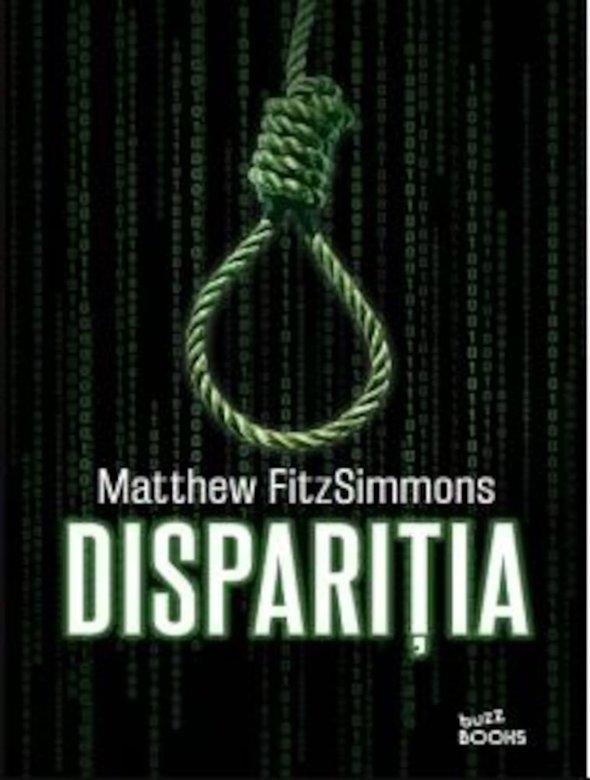 Disparitia | Matthew FitzSimmons