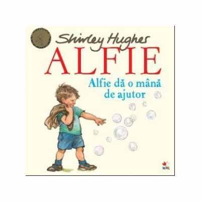 Imagine Alfie Da O Mana De Ajutor - Shirley Hughes