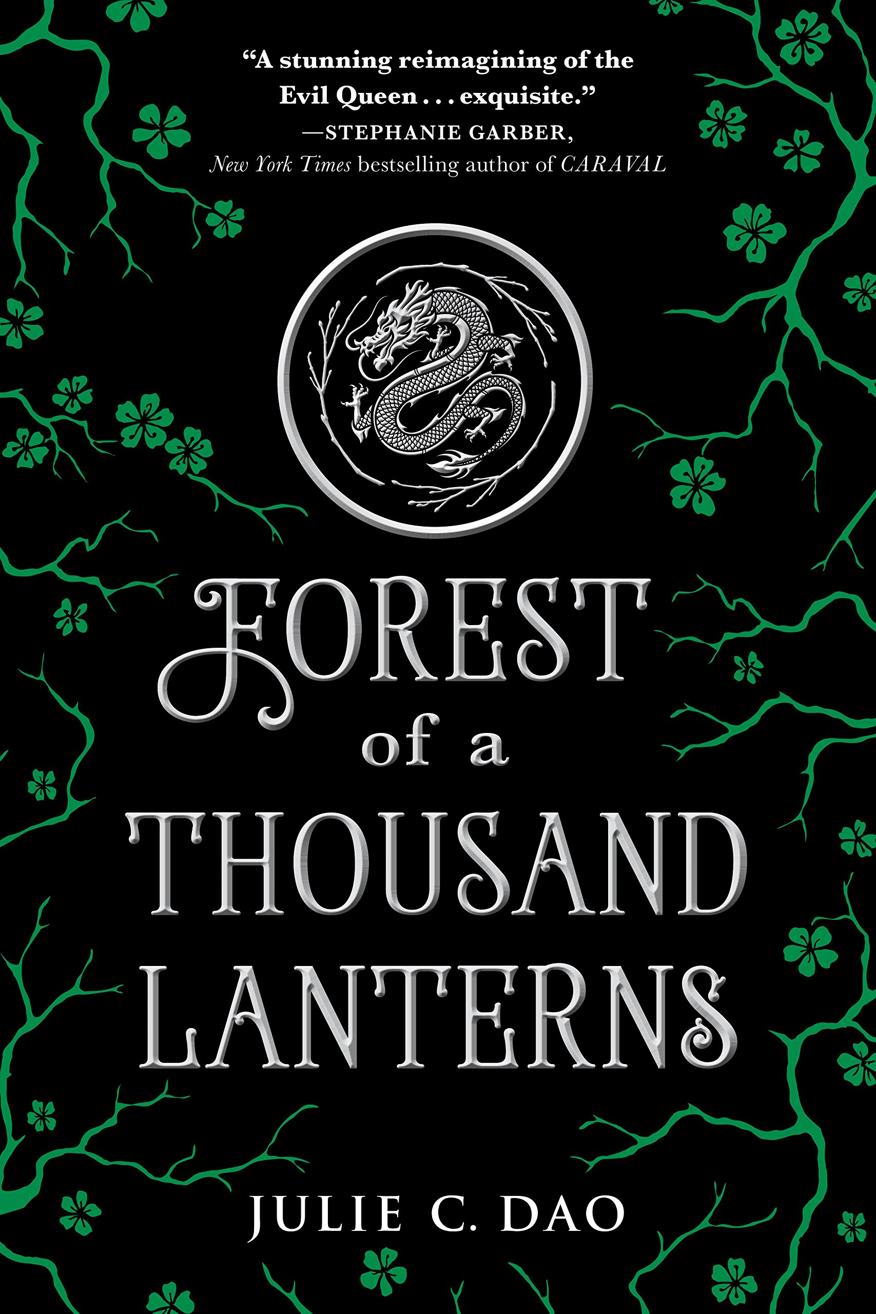 Forest of a Thousand Lanterns thumbnail