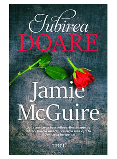 Iubirea doare | Jamie McGuire