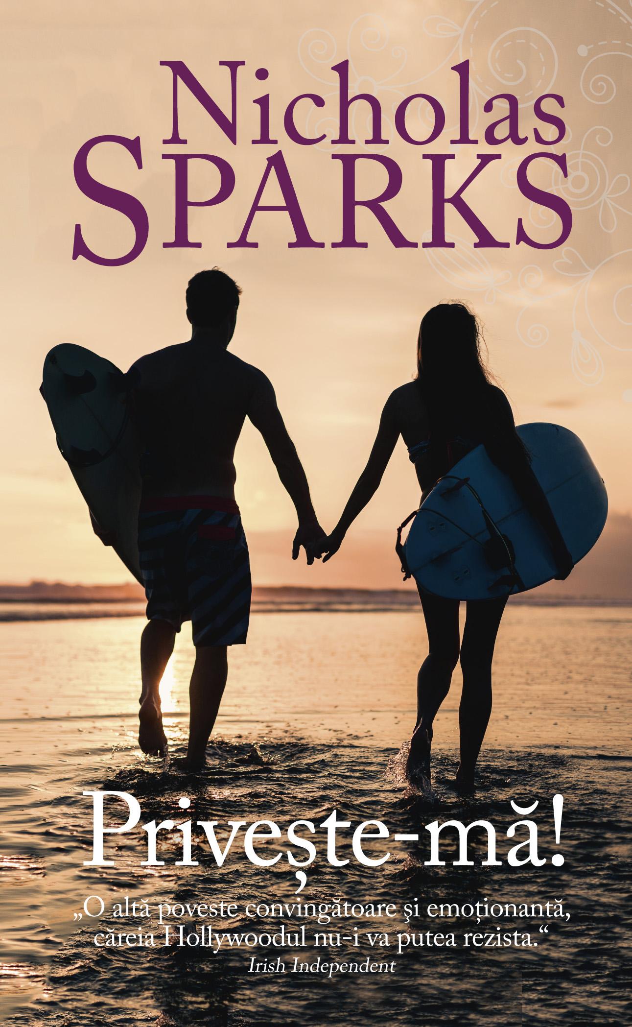 Priveste-ma! | Nicholas Sparks