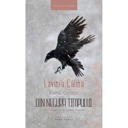 Neamul Corbilor Vol. 3 | Lavinia Calina