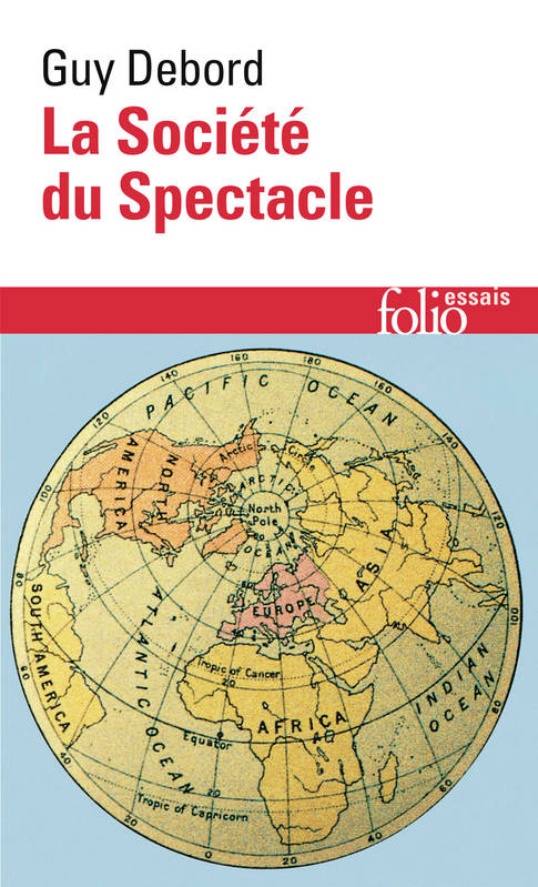 La Societe du Spectacle thumbnail