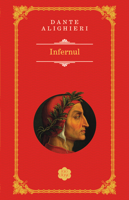 Infernul   Dante Alighieri