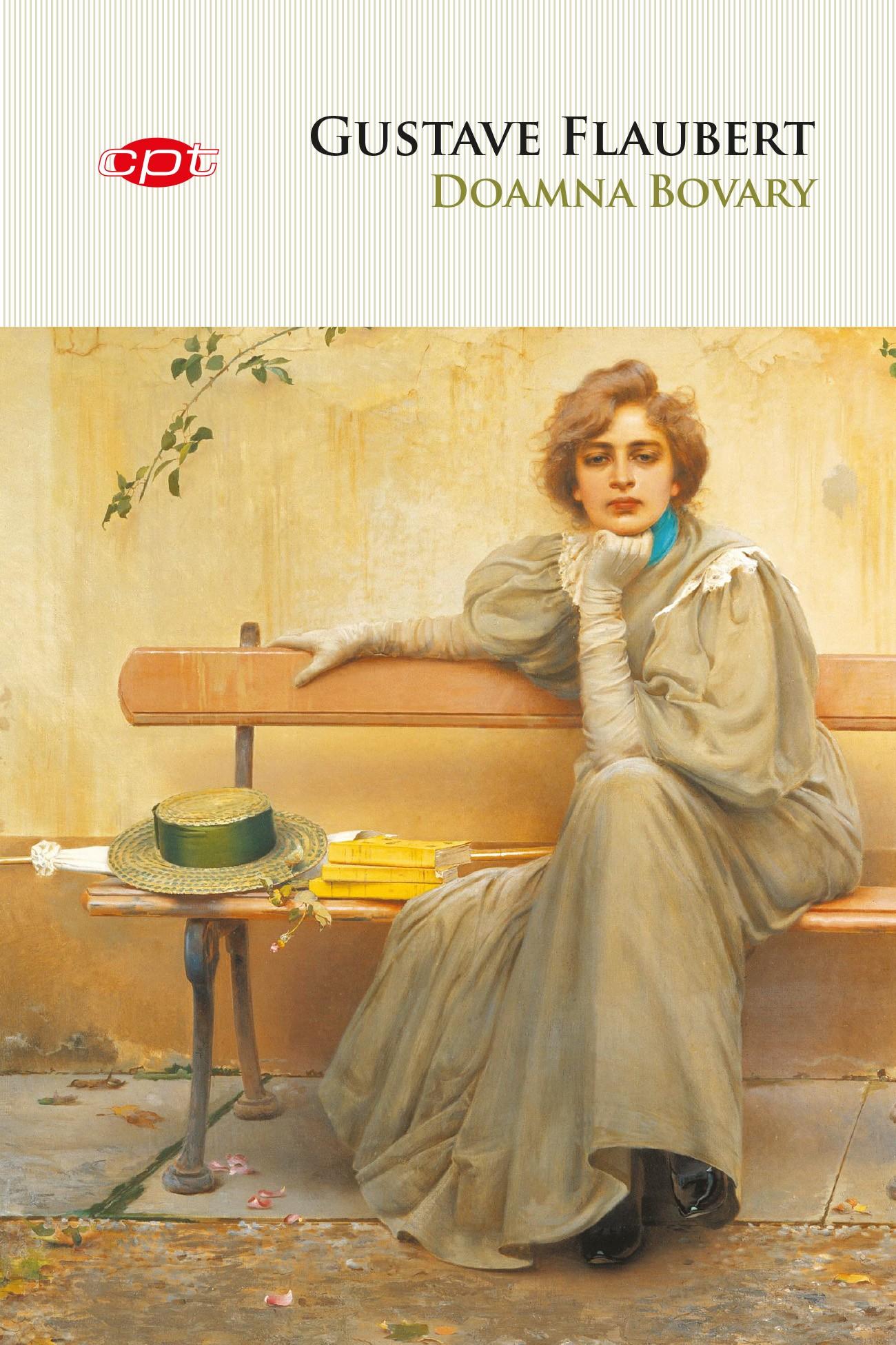 Doamna Bovary | Gustave Flaubert