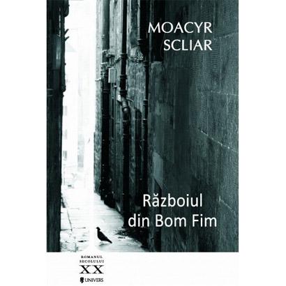 Razboiul din Bom Fim | Moacyr Scliar