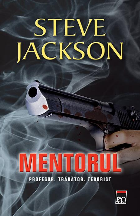 Mentorul | Steve Jackson