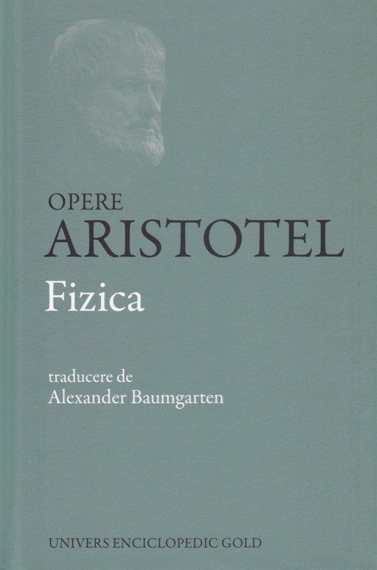 Opere Aristotel. Fizica thumbnail