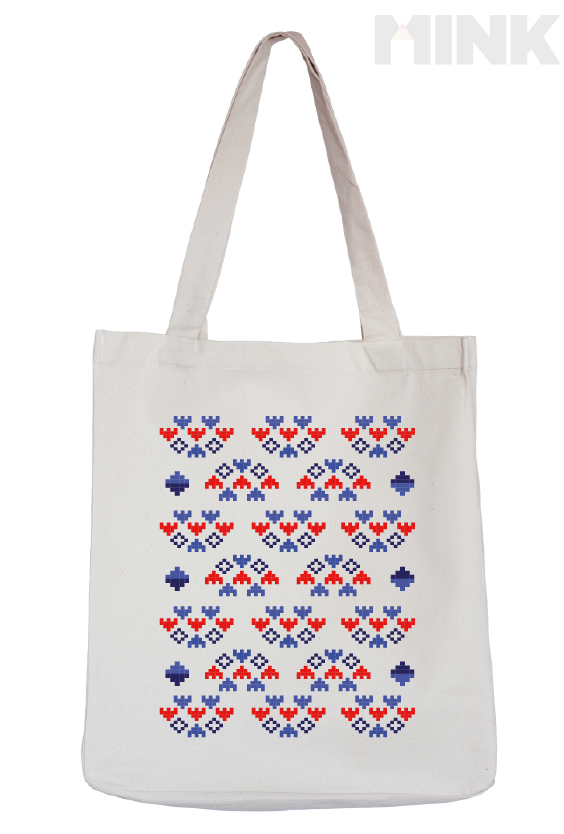 Tote bag - Traditional thumbnail