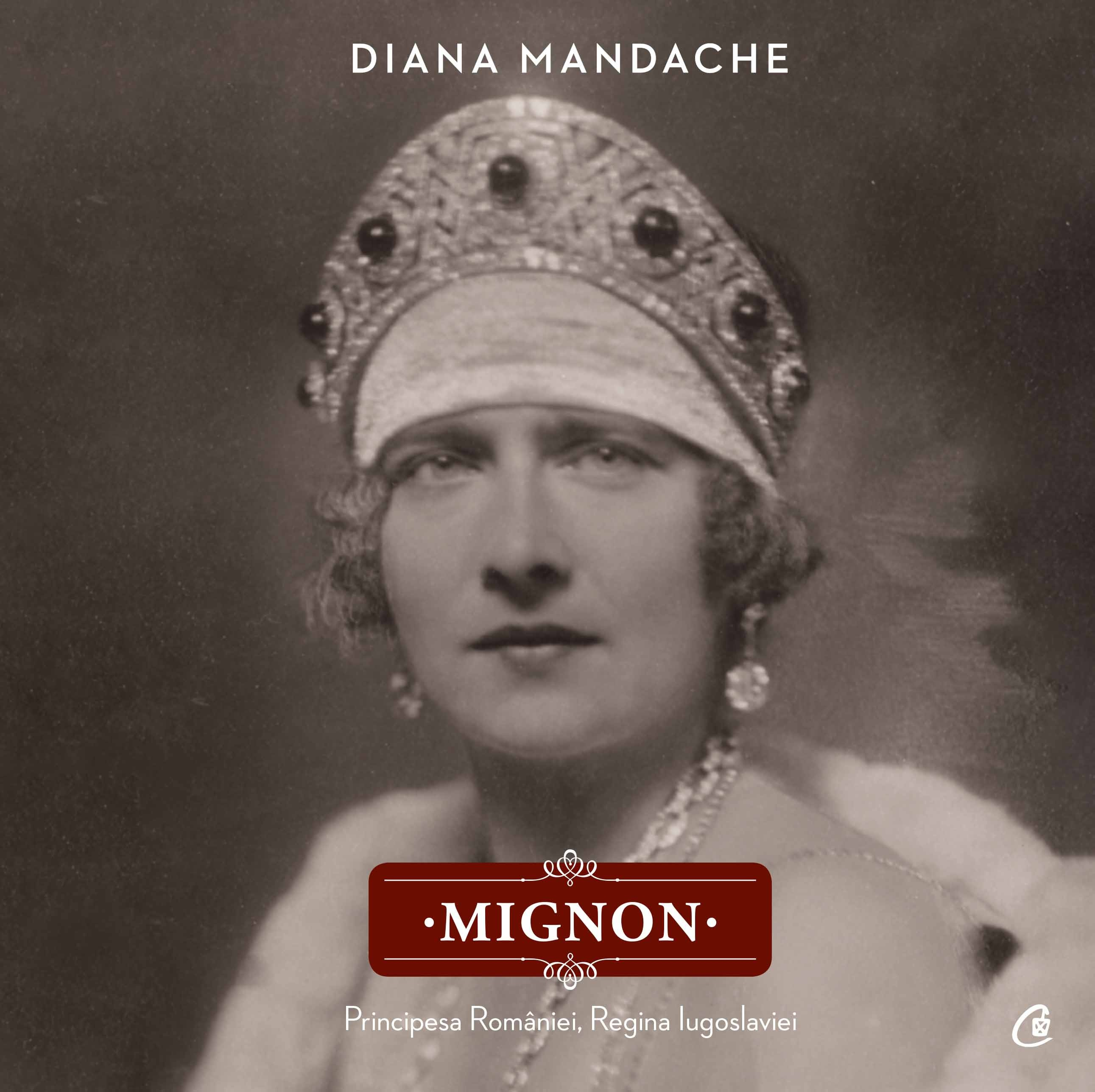 Imagine Mignon - Diana Mandache